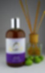 Baharhan shampoo saffron