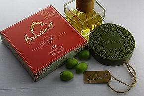 Baharhan Tulip100gr_Round Bar Soap.jpg