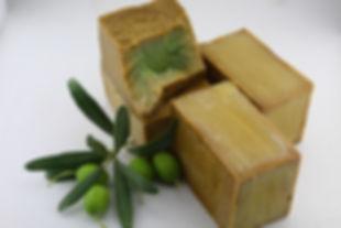 Baharhan Traditional Aleppo soap