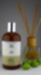 Baharhan shampoo laurel