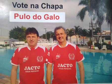 Eleições 2020 - Candidatos