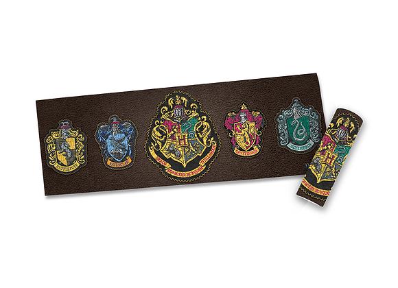 Pôster D - Harry Potter | Brasões