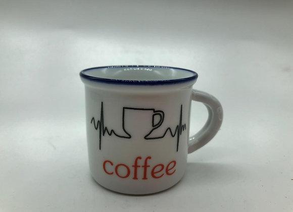 MINI CANECA 30ML HD53201 COFFEE