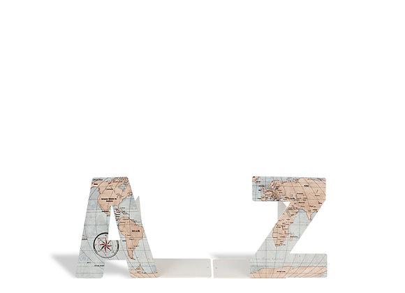 Aparador Livro -A|Z Vintage