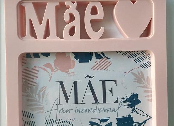 Porta Retrato 10x15 - Mae