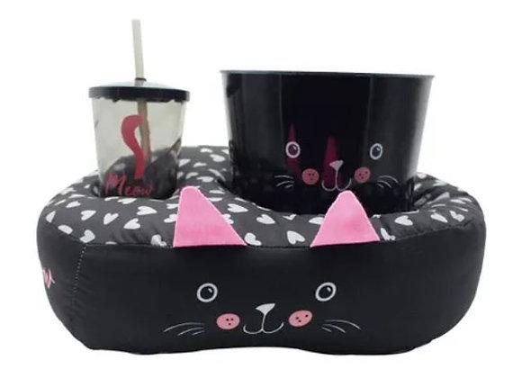Kit Pipoca - Meow