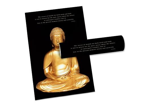 Pôster Buddha