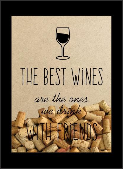 Quadro Vinho - The Best Wine