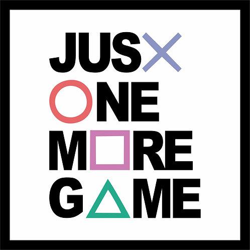 Quadro D - Game Jusx