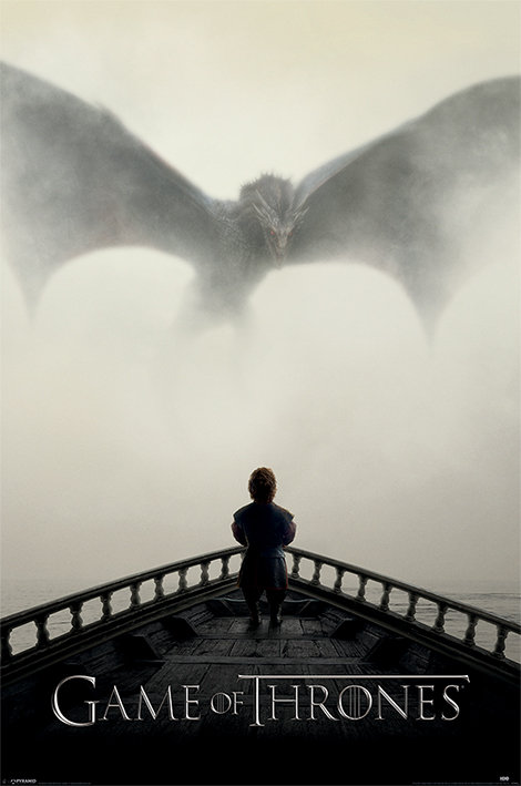 POSTER M PY PP 33569 GAME OF THRONES