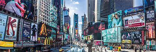 POSTER M PY MCPP 60229 NY TIMES SQUARE