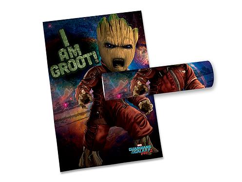 Pôster Groot