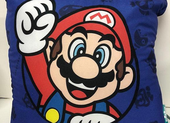 Almofada Super Mario