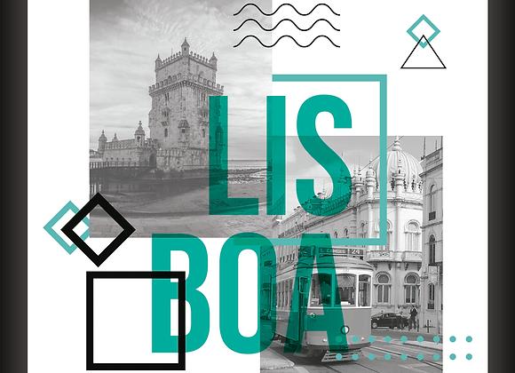Quadro Decor - V. Lisboa