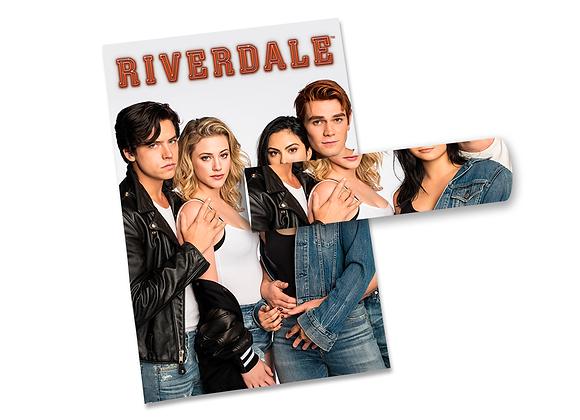 Pôster G - Riverdale | Couples