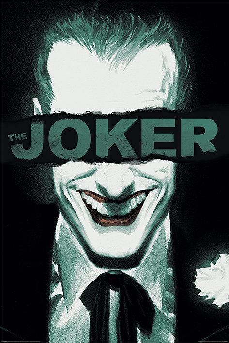 Pôster G - Joker | Happy