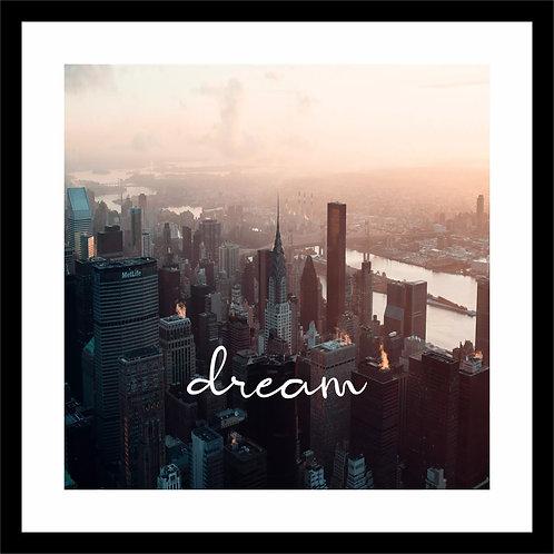 Quadro D - V. Dream