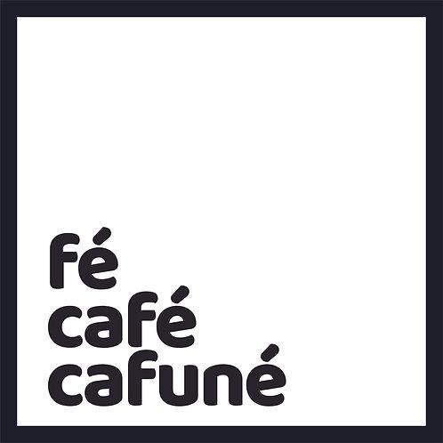 Quadro D - Fé Café PB