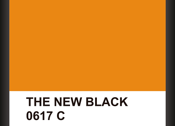 Quadro Decor - Orange Is The New Black