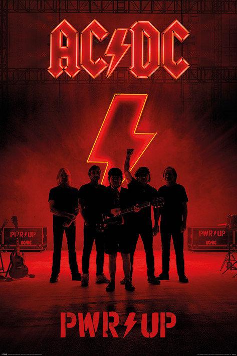 Poster G -  AC/DC