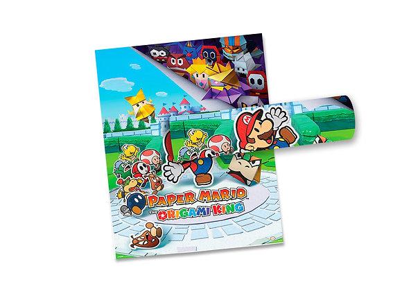 Pôster M - Paper Mario