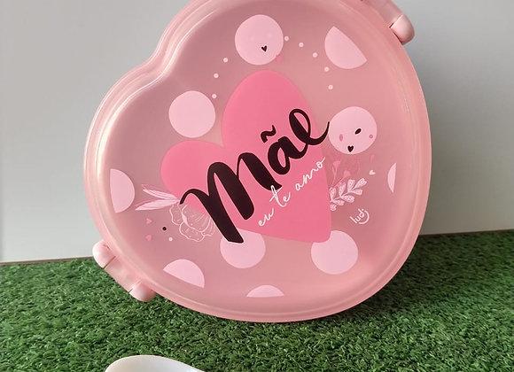 Marmita Mini - Mae Gratidao
