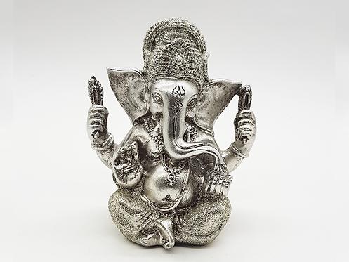 Ganesha - Prata