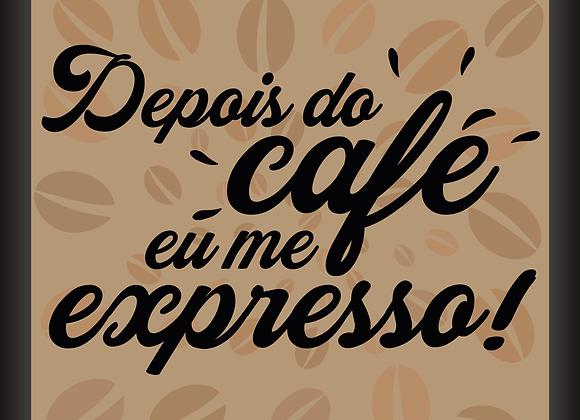 Quadro Decor - Depois do Café