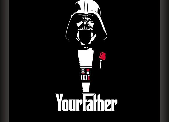 Quadro Decor - Star Wars | Your Father