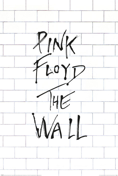 Poster G - Pink floyd