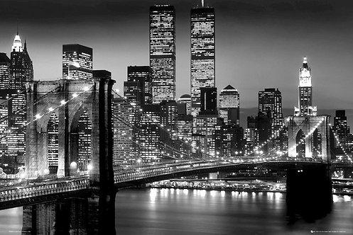 Pôster G - New York | Manhattan
