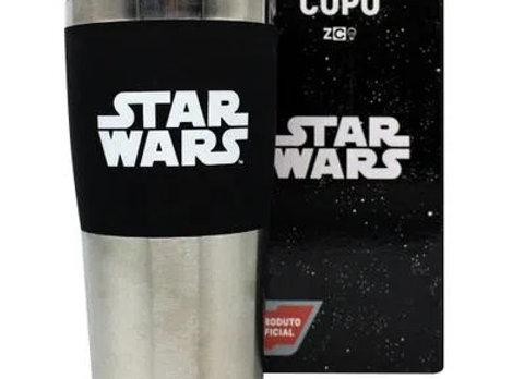 Copo Viagem Star Wars