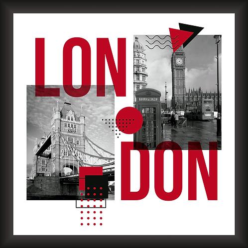 Quadro D - V. London