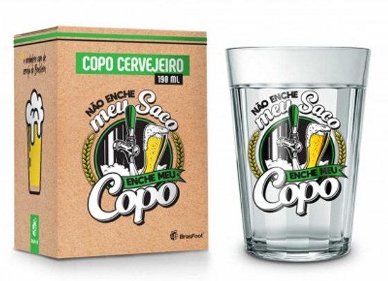 COPO BFT 10401 AMER NAO ENCHA
