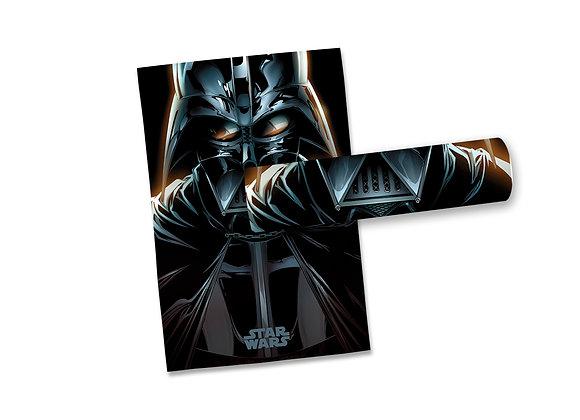 Pôster G - Star Wars | Darth Vader