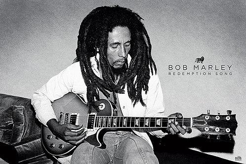 Pôster G - Bob Marley | Redemption