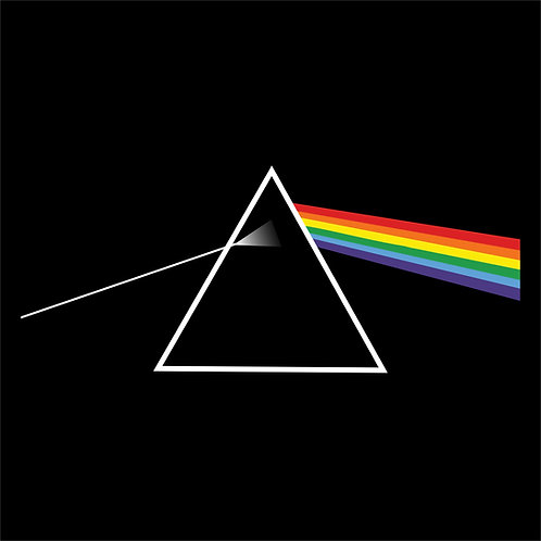 Quadro D - Pink Floyd