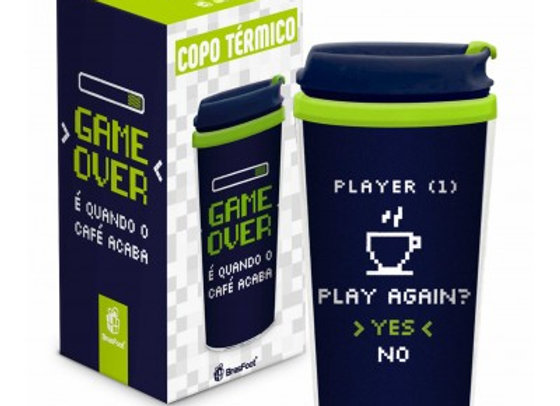 COPO BFT 10076 TERM SMART GAME OVER