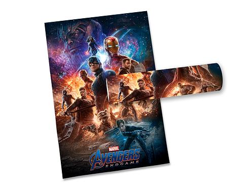 Poster Os Vingadores - Ultimato