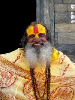 Santón - Varanasi