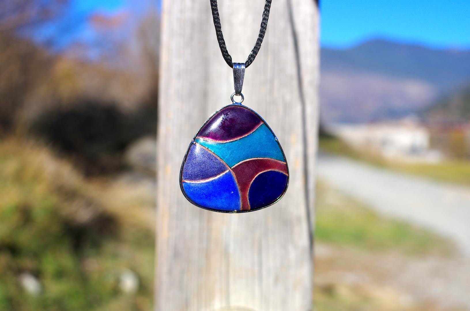 Mosaico pendant