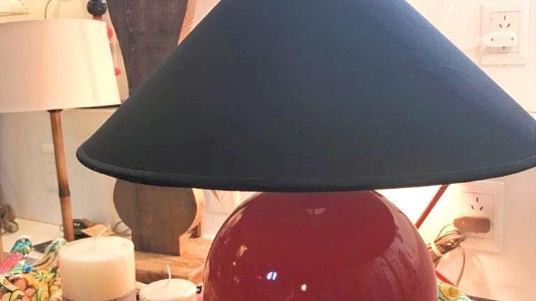 Lámparas Glovo