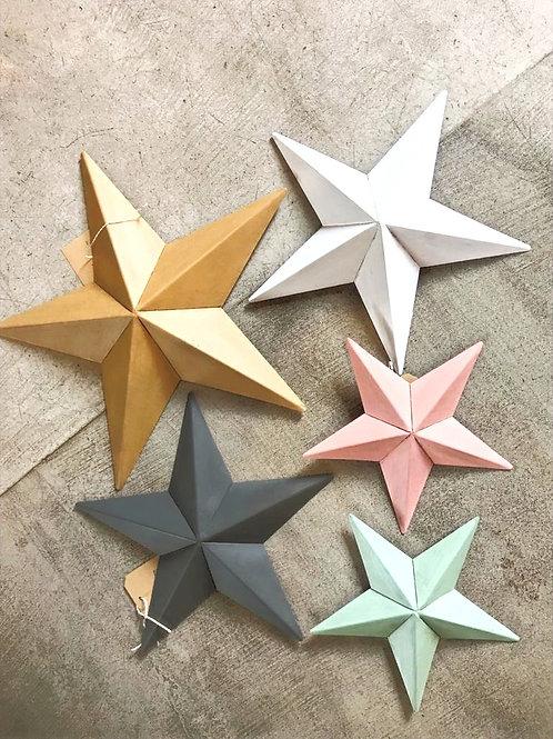 Estrellas de Chapa
