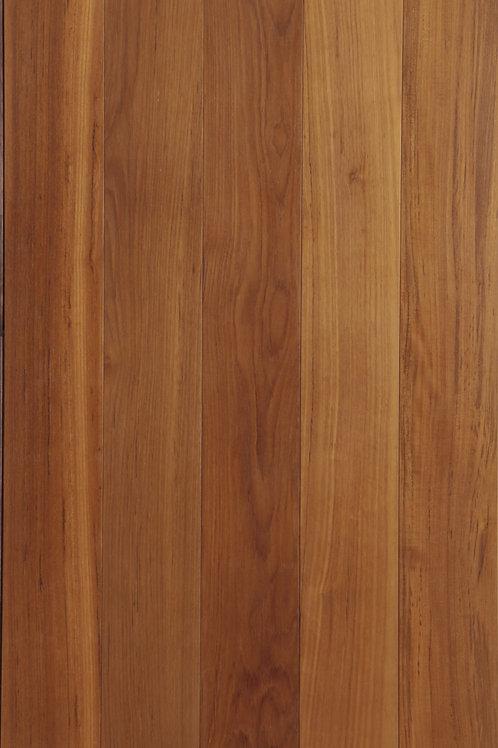 ミャンマーチーク 三層 グランデ A OIL塗装