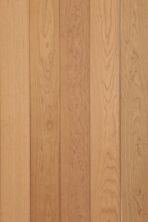 ブラックチェリー 三層 ミドル AB OIL塗装