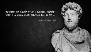 How Stoicism helped Marcus Aurelius become the greatest leader