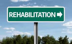 My First Rehab Experience