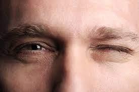 BLINKING, TIME, ADHD, DOPAMINE, CANNABIS, OMEGA 3 FATTY ACIDS, SEX, ETC