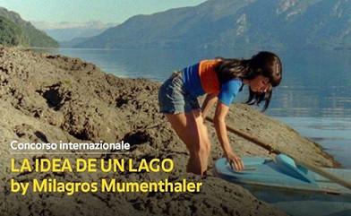 """PREMIERE MONDIALE DE """"LA IDEA DE UN LAGO"""" A LOCARNO!"""