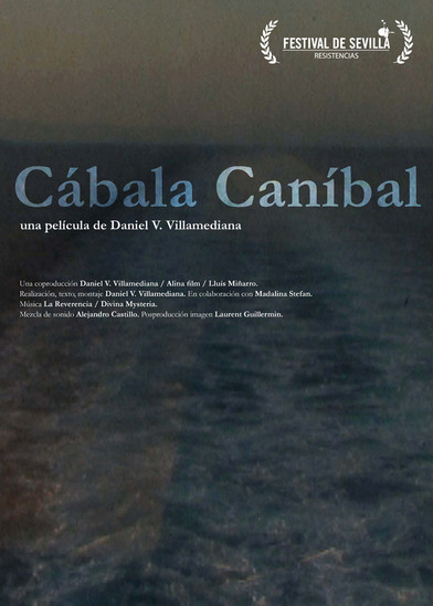 PROJECTION DE CABALA CANIBAL AU CINEMA KRITERION A AMSTERDAM